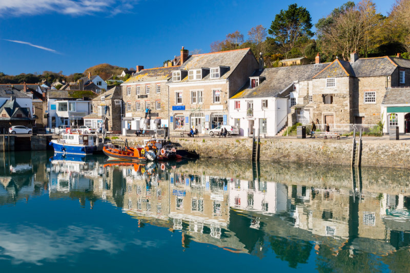 Hus, the logical choice for an Estate Agent in Padstow
