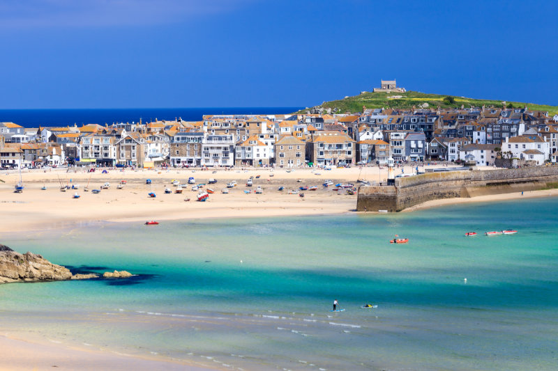 Hus, the logical choice for an Estate Agent in St Ives