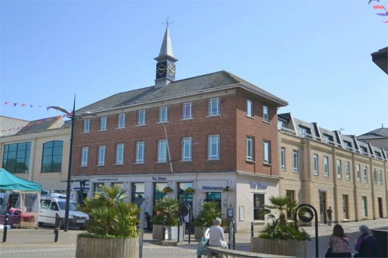View Full Details for The Clock House, TRURO - EAID:815058988, BID:11055981